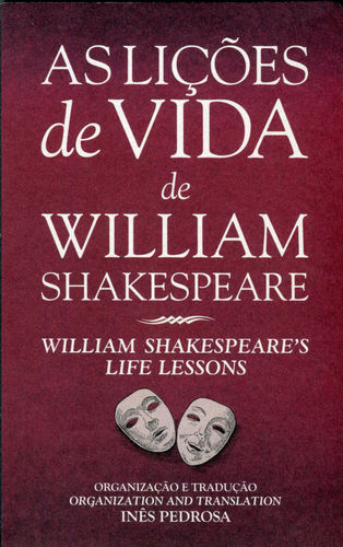 As Lições de Vida de William Shakespeare, Inês Pedrosa